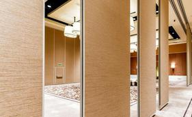 Operable Doors